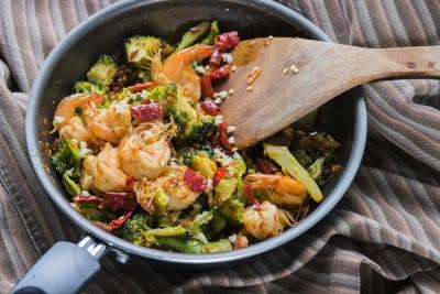 Fettarm kochen kochtipps leckere rezepte for Kochen kalorienarm