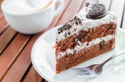 Kuchen ohne kalorien